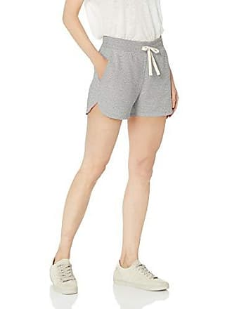 44 light talla Amazon Pantalones Fabricante Mujer Cortos Heather Wae60053fl18 X large Essentials Grey Gris Del SAqY4zw