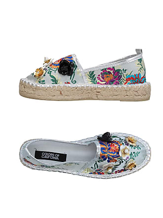 Espadrilles Colors Chaussures California Of Of Colors California Zn6qwpO