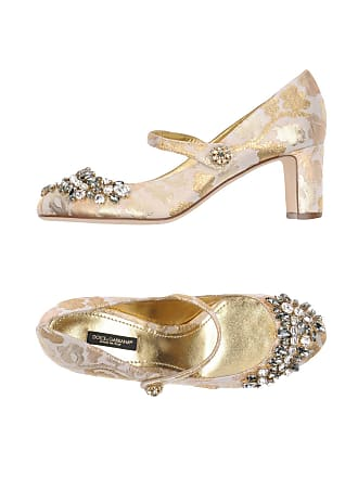 amp; Escarpins Escarpins amp; Dolce Gabbana Dolce Chaussures Gabbana Chaussures pfnqH1wCxE
