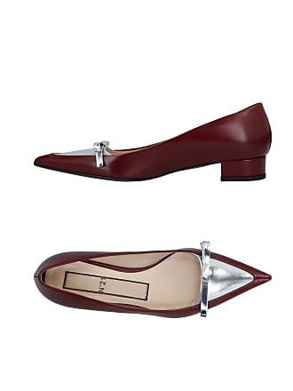 N°21 Ballerines Chaussures Chaussures Ballerines N°21 N°21 8PpnHx4U