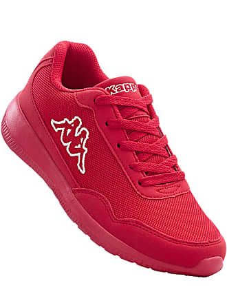 Rouge Femme De Pour Sneakers Kappa Bonprix fqFwx8xR