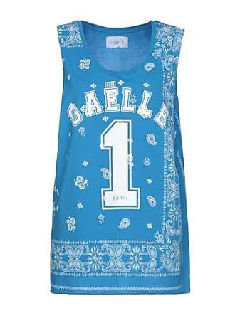 Gaëlle Camisetas Gaëlle Paris Tops Camisetas Tops Y Paris Y Gaëlle wqZgXpq