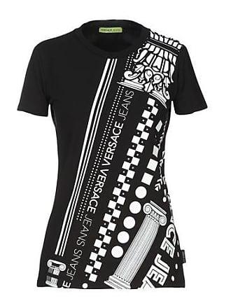 Para Mujer Mujer Hasta Para Versace Versace Hasta Camisetas Camisetas 4YUwqB7A