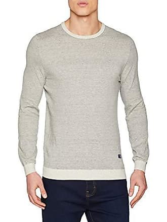 13 Pull 5697 901 oliver Homme noise 61 07g0 Beige S 5TqOX4