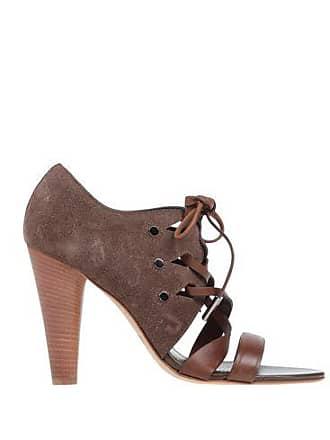 Calzado Sandalias Con Con Tod's Calzado Cierre Cierre Tod's Sandalias HqqZwX