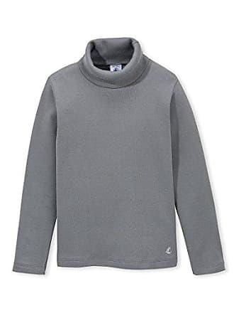Bateau Años iron Aisv Grey Petit Niños 6 Camisa Para 1ngwZ4q