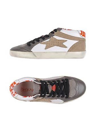 Sneakers Calzado Deportivas amp; Calzado Sneakers Deportivas amp; Ishikawa Ishikawa 1q6wnC6a