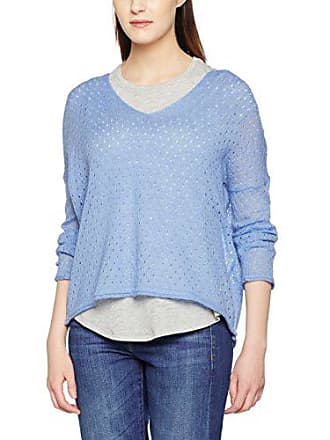 Paula Femme Jeans Suncoo Fabricant taille T0 bleu 30 34 Pull ZxFwngwTd