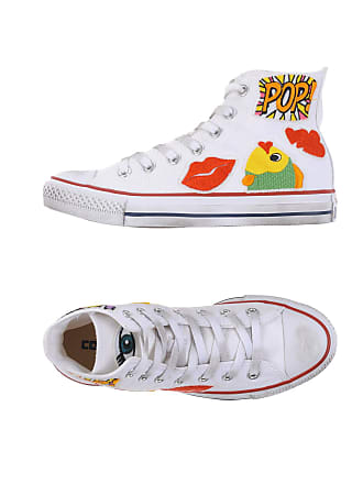 amp; Chaussures Sneakers Converse Montantes Tennis Yz1qRxng