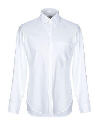 Maison Camisas Maison Maison Margiela Maison Margiela Maison Margiela Camisas Margiela Camisas Camisas 1xg8H8
