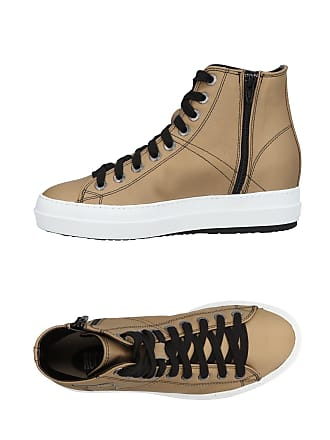 Tennis Montantes amp; Ruco Line Sneakers Chaussures IUFwxHw6q