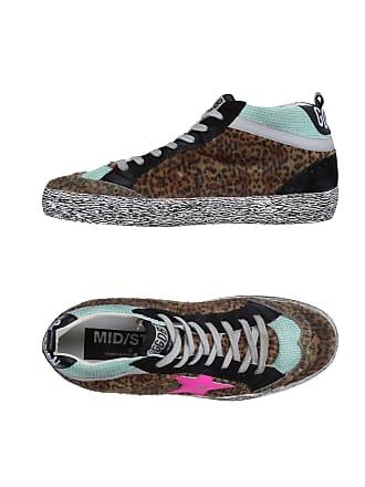 Tennisschuhe Sneakers Goose Schuhe amp; High Golden ZOqXUHw