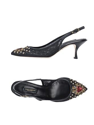 Dolce Escarpins amp; Dolce amp; Chaussures Gabbana 8YwTaBx