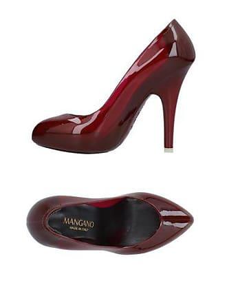 Mangano Zapatos Mangano De Salón Calzado Calzado dgYwq0d