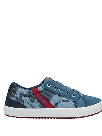 Sneakers Basses amp; Geox Chaussures Tennis wxv0qqYF