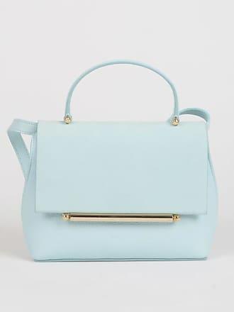 And Delpozo Leather Suede Bag Unica Mini Size z5wC5rfq4