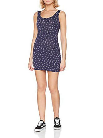 tamaño xs 5sves09 Marino Del Para Mujer Inside X Fabricante small Vestido azul OdP8nqw