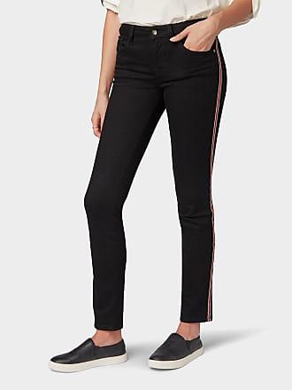 Tom Jeans Tailor Slim Alexa Tape Seitlichem Mit WbEYDeH9I2