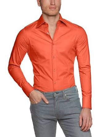 Business Freizeithemd Hemd Langarm Fit Bügelleicht Herren 2111 Bridge Slim Red Hochzeit R 6wCX1T