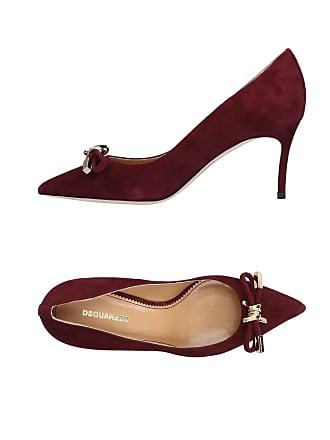 Chaussures Escarpins Dsquared2 Dsquared2 Chaussures Escarpins Hqwztt