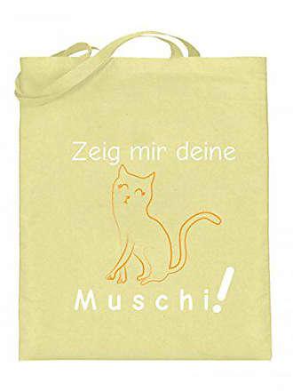 freunde Langen Henkeln Jutebeutel Katzen Deine Muschi mit Geschenk Katzenfreunde Zeig Mir katze Generic Katzenliebhaber 8Oq7HH
