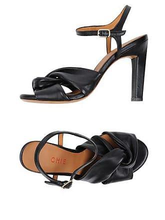 Chie chiusura con Footwear Sandali Mihara By aUYrwqa