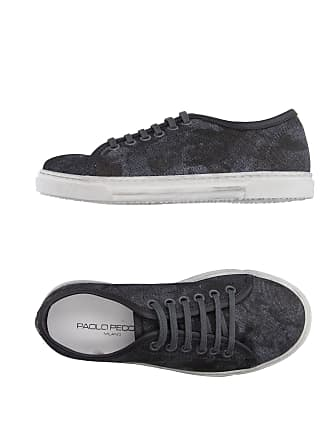 Sneakers Chaussures Basses Tennis amp; Paolo Pecora E0wqH