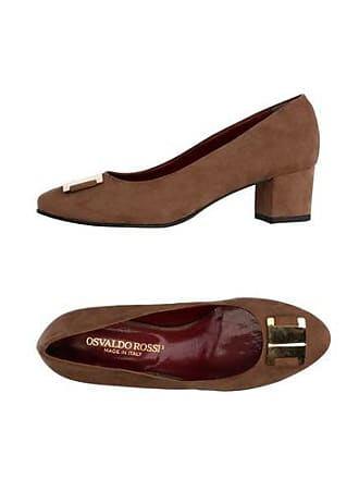 Zapatos Calzado Salón De Rossi Osvaldo zUqpwRzg