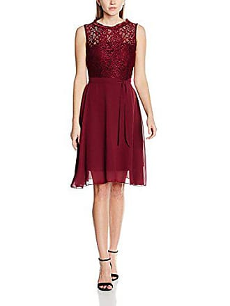 Intimuse Sigi 40 Vestido Mujer M Rojo 40 bordeaux PBdPUqrwx