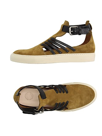Buttero Sneakers Basses Chaussures Tennis amp; 77qHxr