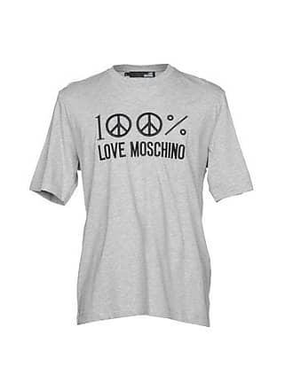 Ahora Camisetas Moschino® Hasta Estampadas De 0wq4waF