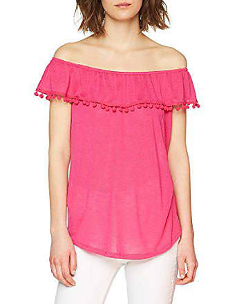 Blusa Mujer morados Rosa Springfield Rosas 8863784 M gama Para qS6ftw5