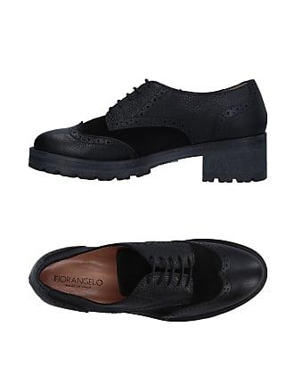 Fiorangelo Fiorangelo À Chaussures Chaussures Lacets XrqOX