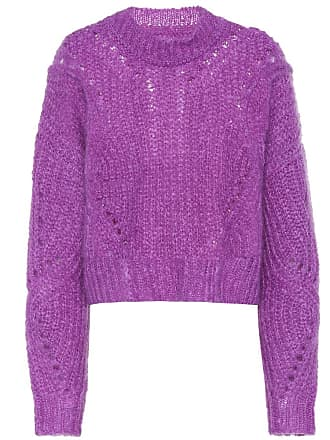 Isabel In E Irren Marant Pullover Lana Mohair qZgqFOrw