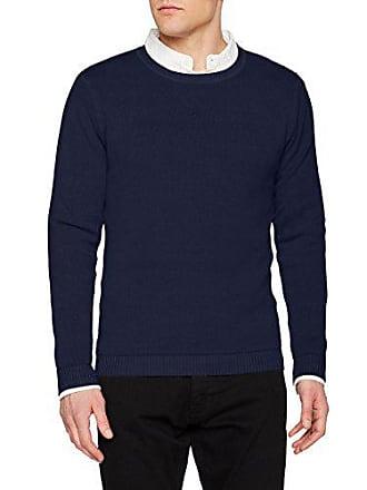 amp; blu Para Co 022 Jersey Wo2186 Xxl Azul Hombre Wool dwxAH0d