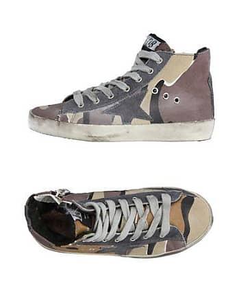 Calzado Golden Golden Sneakers Abotinadas Goose Goose pUtRtq