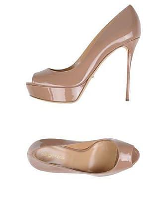 Salón Calzado Zapatos Sergio Rossi De ZqXx6Aqp