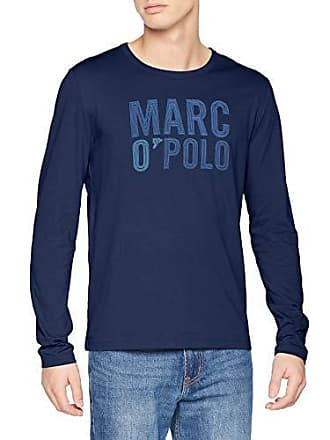 921222052148 Larga O'polo Manga Camisa Azul 857 Blue estate Marc Hombre Medium Para H5Iq77Rn