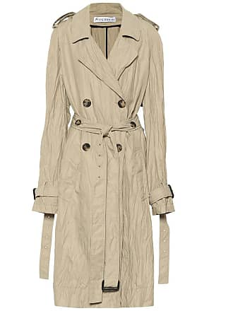 Coat J anderson Trench Double breasted w 11wUX8