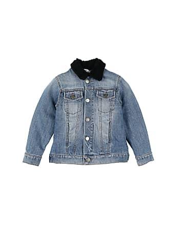 Giubbotti Acquista Jeans in a Blu fino qOg0Z