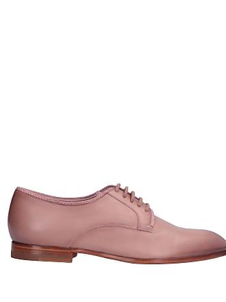 À Santoni Lacets Chaussures Santoni Santoni À Lacets Chaussures qZYaBPn