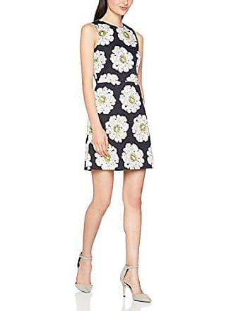Floral 40 Mujer multi Vestido Melody Shift Warehouse 99 Para 5p8qf77