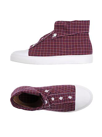Sciuscert Chaussures amp; Sneakers Montantes Tennis PPqar