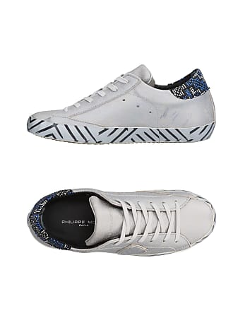 Tennis Philippe Chaussures Model amp; Sneakers Basses Oc6RpxIw