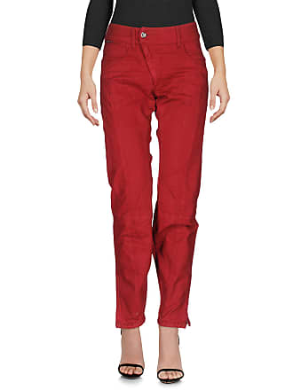 Denim National Costume National Costume Trousers Sqnv4