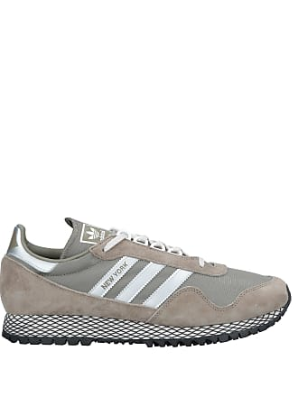 Basses Sneakers Adidas amp; Chaussures Tennis 7nAq76fz