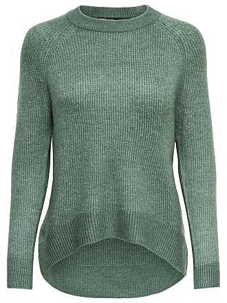 Knitted Only Only Color Solid Pullover Solid wF1F8qc4I 6078fdeec801b