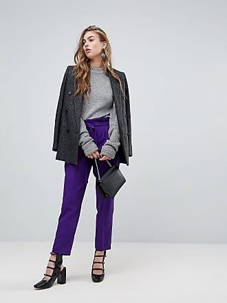 Paperbag De Miss Pantalones Con Cintura Selfridge xAqOR