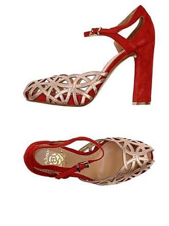 Footwear Maliparmi chiusura con Sandali Sandali Footwear Maliparmi TqfRxTdnwr