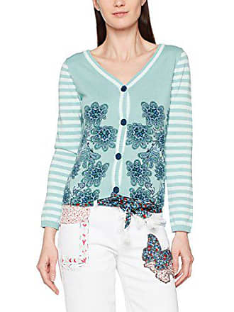 multi Verde Donna Joe 42 Ocean Cardigan menta Browns w7CgPqXxA